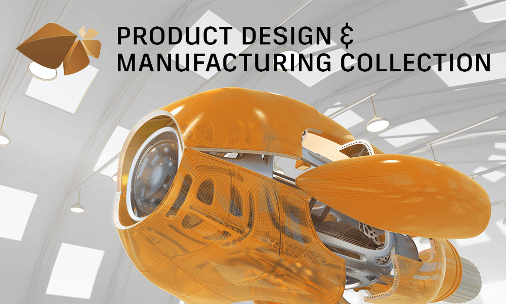 Product Design &Manufacturing Collection画像1